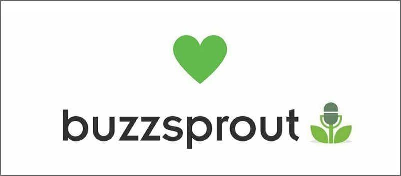 Buzzsprout podcasting