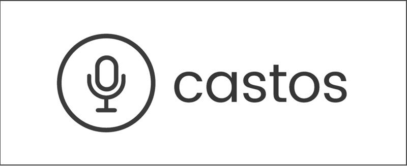Castos hosting provider