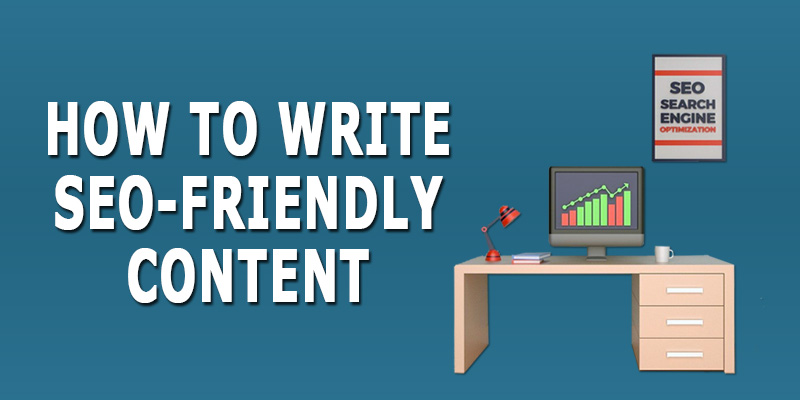 how to write seo-friendly content