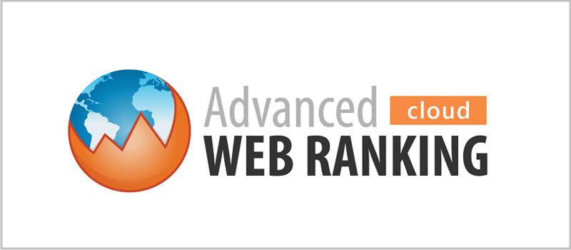 advanced web ranking tool