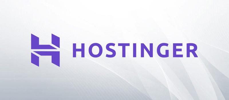 hostinger hosting provider